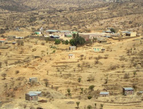Ospedale, Eritrea
