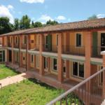 Casa del clero e convento | Studio Ravagli Faenza