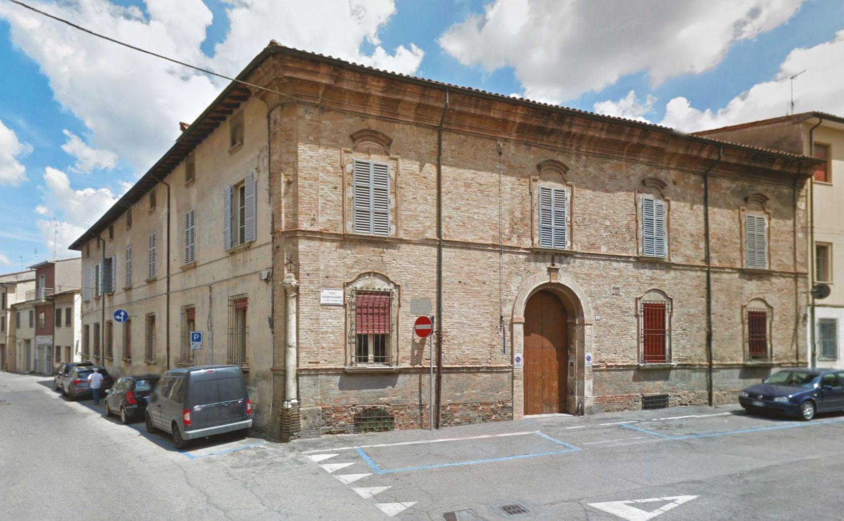 Studio Ravagli Faenza.