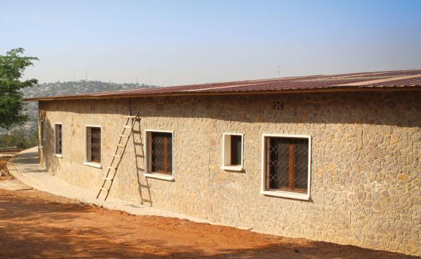 Mwanza, Tanzania | Studio Ravagli Faenza