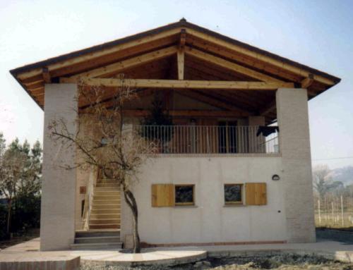 Casa Faenza